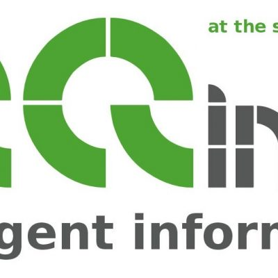 Intelligent information logo
