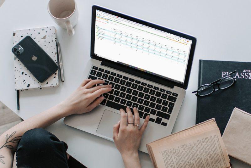 balansräkning och kassaflöde webinar