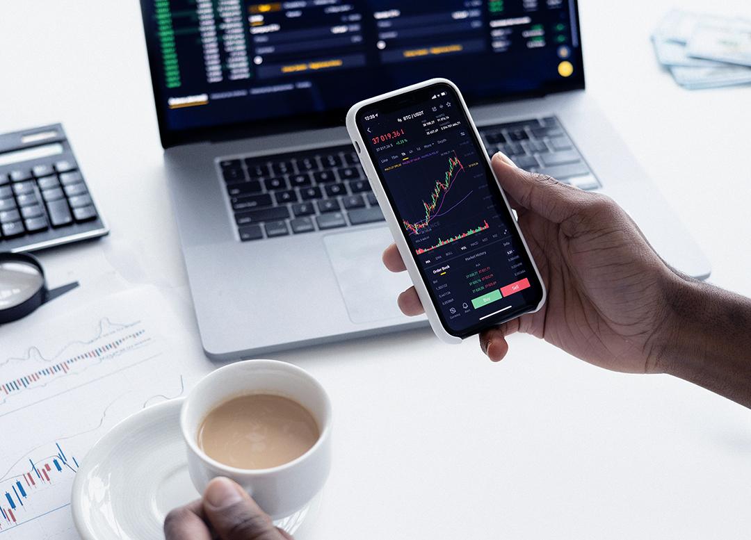 Investments and Depreciations